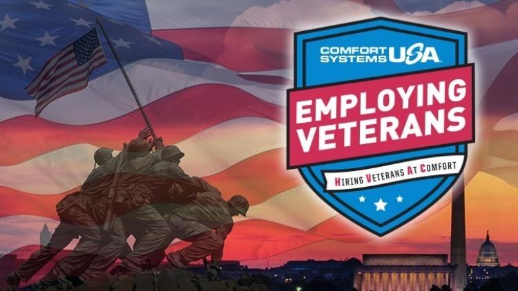 Seasonair Supports Our Veterans